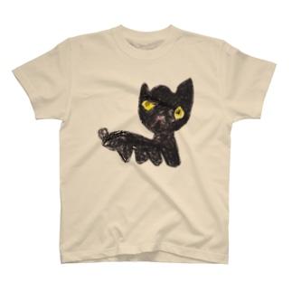 子猫のサクラちゃん T-shirts