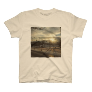 First Sunrise! T-shirts