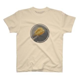 スタイリッシュワキワキ T-shirts