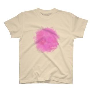 ピンクのヘドがでるわ T-Shirt
