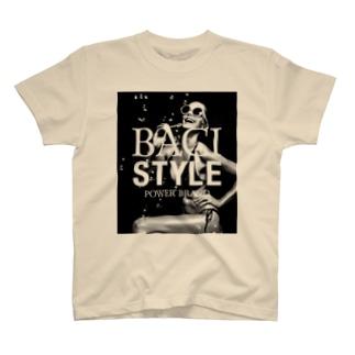 GRAPHIC-01 T-shirts