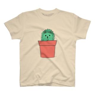 とげてんくん T-shirts