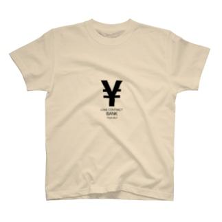 Goldfish T-shirts