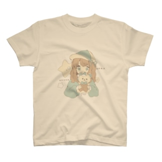 くまといっしょ T-shirts