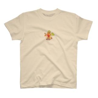 ブロッコリン・キャロト T-shirts