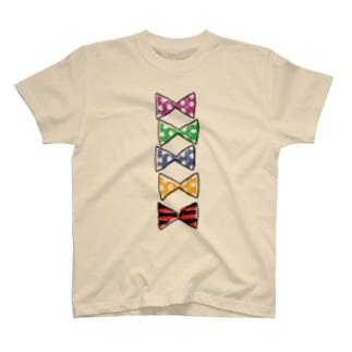 いとしのりぼん T-shirts