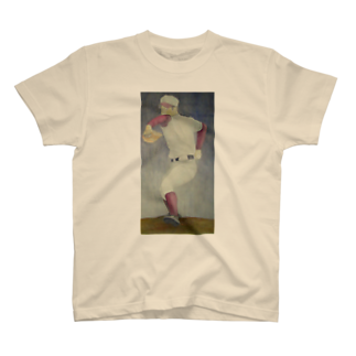 kaogakuの投げる!! T-shirts