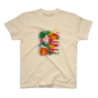 HULA T-shirts