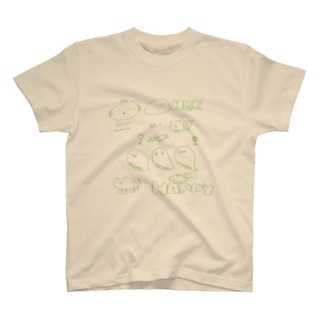 【ITTENMONO.0002】ゴチャ1 T-shirts
