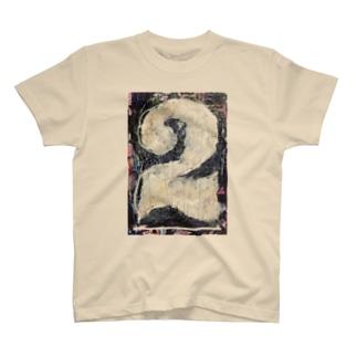 2の防寒 T-shirts