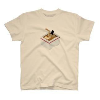 角らーめん T-shirts