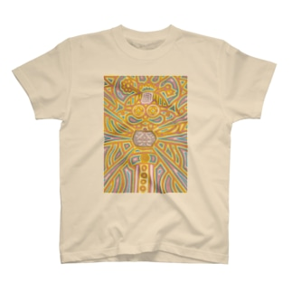 すーぱーちゅどん T-shirts