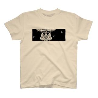 alicealice T-shirts