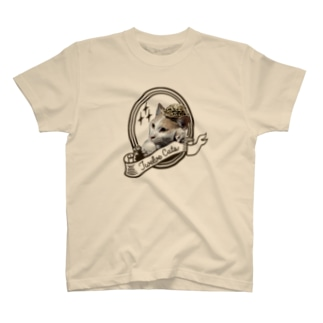 貴婦人 T-shirts