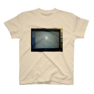 PC T-shirts
