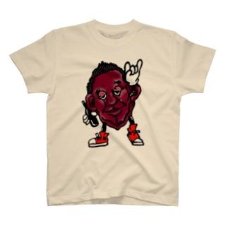 ヒーズンレーズン T-shirts