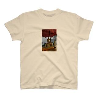 仏教徒 T-shirts