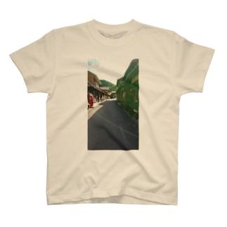 MACHINAMI T-shirts