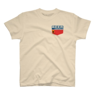 BEER_TAG T-shirts
