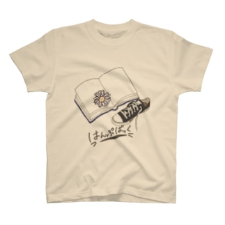 短編小説1 T-shirts