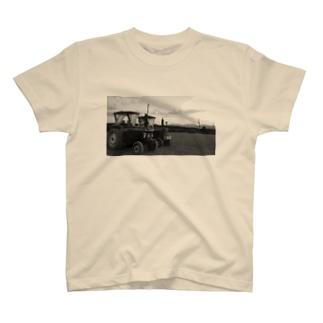 とらくたのおもいで T-shirts