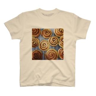 ぐるぐるぐる。 T-shirts