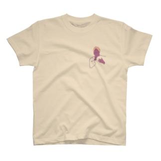 歌うナマステ T-shirts