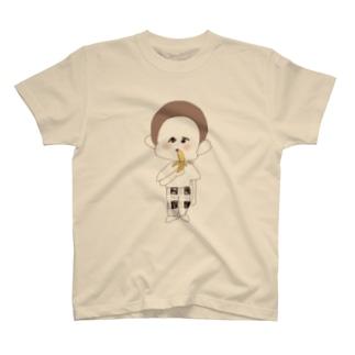 あほざる T-shirts