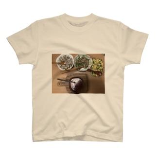 THEギョウ T-shirts