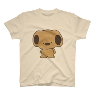 くまくん(heazu) T-shirts