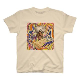 ナンタベナサイ T-shirts