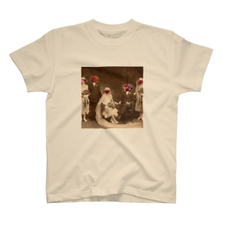 今日から家族 T-shirts