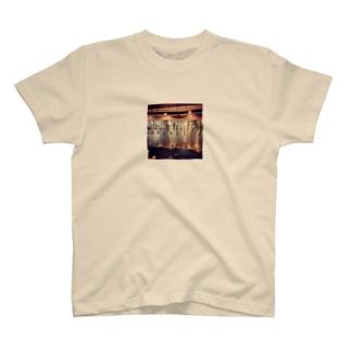 ビール工房 T-shirts