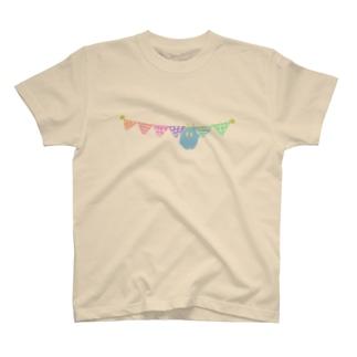 パーティー T-shirts