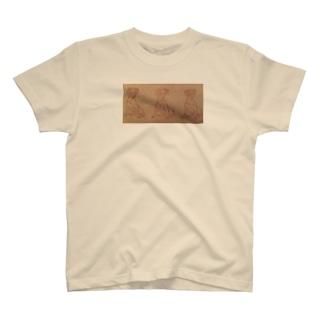 3ジャック T-shirts