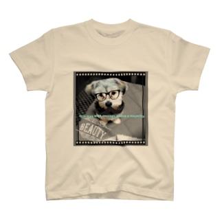 トーマス・ジェファーソン T-shirts