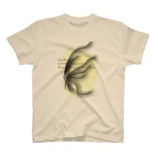 アインシュタイン T-shirts