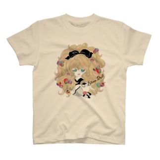 BlinnDoll❤G T-shirts