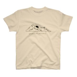 昼夜逆転〜OYASUMINASAI〜 T-shirts