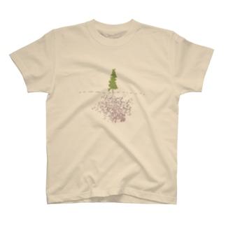 ねっこ T-shirts