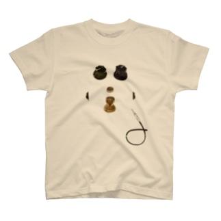 "effect""ER"" - エフェクター T-shirts"