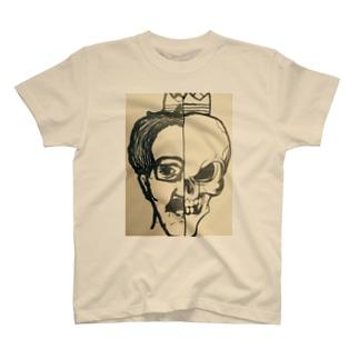やすださん T-shirts