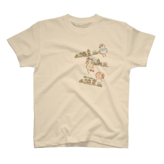 3Little tricksters T-shirts