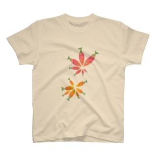 おさかな2 T-shirts