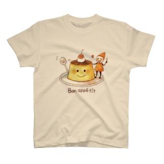 Bon appétit T-shirts