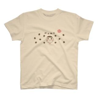 豆大福ちゃん T-shirts