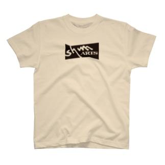 シュンアーツロゴ T-shirts