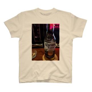 休日の息抜き T-shirts