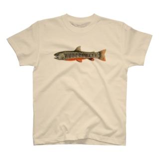オショロコマ T-shirts