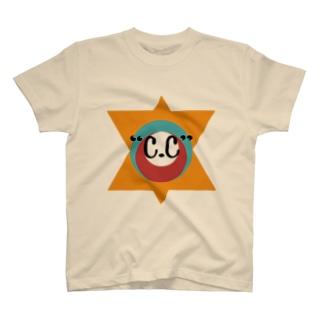 Color Coding T-shirts